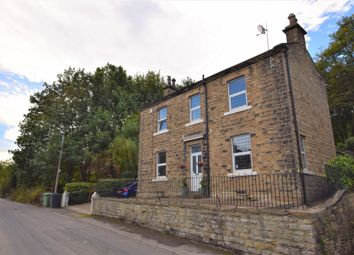 Thumbnail 3 bed detached house for sale in Lower Quarry Road, Huddersfield