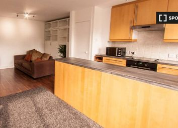 1 bed property to rent in Pages Walk, London SE1
