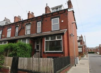 Thumbnail 2 bed terraced house for sale in Cross Flatts Street, Beeston, Leeds