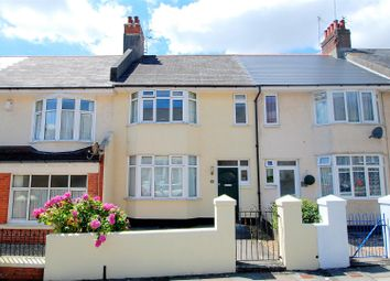 Thumbnail 3 bedroom terraced house for sale in Dale Gardens, Plymouth