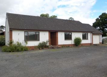 Thumbnail 4 bedroom bungalow to rent in Kirkconnel, Sanquhar