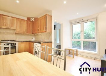 Thumbnail 5 bed maisonette to rent in North Road, London