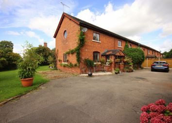 Thumbnail 3 bed semi-detached house for sale in Newcastle Road, Willaston, Nantwich