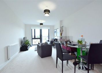 Thumbnail 1 bed flat to rent in Fisher Close, 409 Salter Road