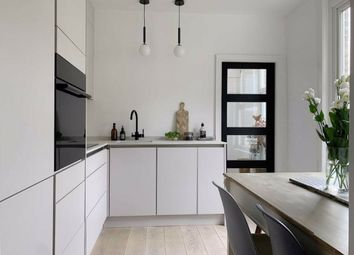 Thumbnail 2 bed flat for sale in Edgington Road, London