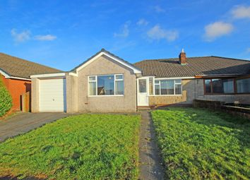 Thumbnail 3 bed bungalow for sale in Priory Drive, Darwen
