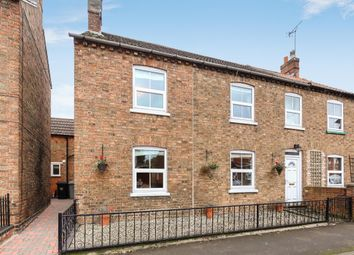Thumbnail 3 bed semi-detached house for sale in Vine Street, Billingborough