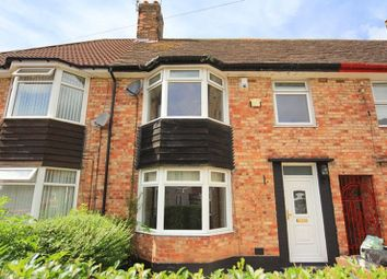 Thumbnail 3 bedroom terraced house for sale in Blacklock Hall Road, Speke, Liverpool