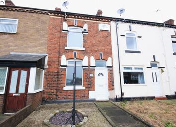Thumbnail 2 bed terraced house for sale in Poolstock Lane, Wigan