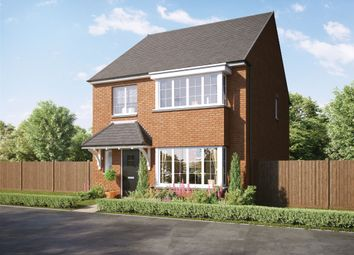 Thumbnail 4 bed semi-detached house for sale in Scots Lane, Coventry