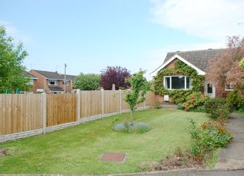 Thumbnail 3 bed bungalow for sale in Winchcombe Road, Alcester