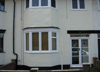 Thumbnail 3 bed terraced house to rent in Northgate, Cottingham, Hull