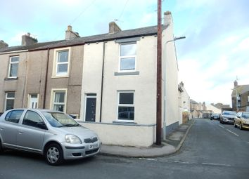 Thumbnail 2 bedroom terraced house for sale in Brook Street, Flimby, Maryport, Cumbria