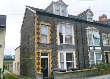 Thumbnail 5 bedroom end terrace house to rent in 6, St Georges Terrace, Aberystwyth