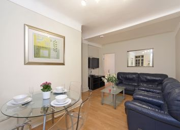 Thumbnail 4 bed flat for sale in Great Cumberland Place, Lonodn
