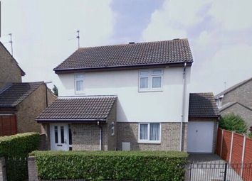 Thumbnail 3 bed detached house for sale in Lytes Cary Road, Keynsham