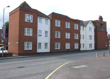 Thumbnail 1 bed flat to rent in Essex House, Quaker Lane, Waltham Abbey