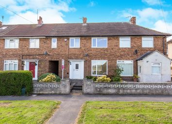 Thumbnail 3 bed terraced house for sale in Fernbank Drive, Leeds