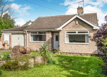 Thumbnail 2 bed detached bungalow for sale in Gleadless Road, Sheffield