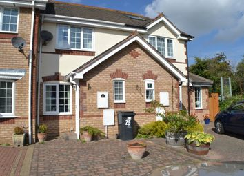 Thumbnail 2 bedroom terraced house to rent in Pheasant Close, Dorcan, Swindon