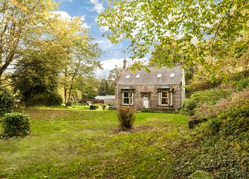 Thumbnail 4 bedroom detached house for sale in Dene House, Ovingham, Prudhoe, Northumberland