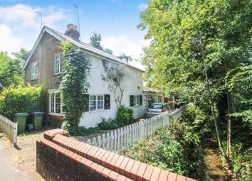 Thumbnail 2 bed property to rent in Hare Lane, Claygate, Esher