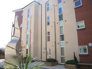 Thumbnail 2 bed flat to rent in Roxan Mews, Portswood Road, Southampton