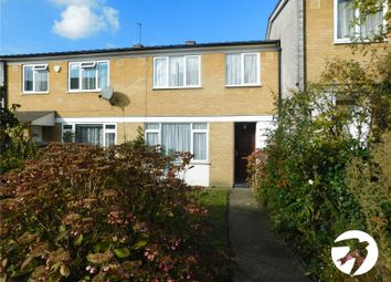 Thumbnail 3 bed terraced house for sale in Belmont Park, Lewisham, London