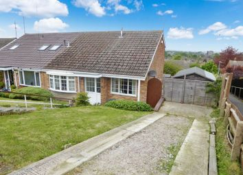 Thumbnail 3 bed semi-detached house for sale in Staveley Road, Dunstable