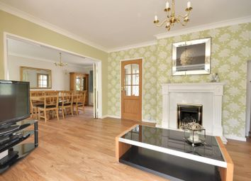 Thumbnail 4 bed detached house to rent in Broadwood Avenue, Ruislip