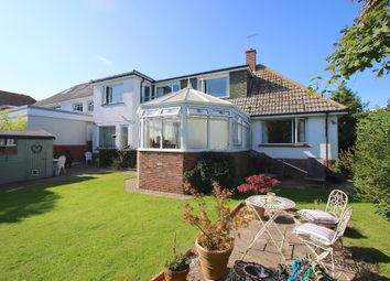 Thumbnail 4 bed detached house for sale in Battlemead, Swanage