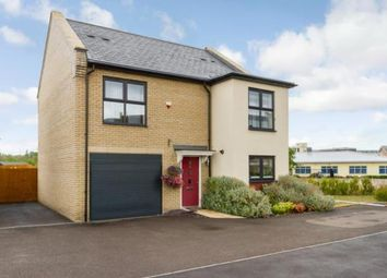 3 bed detached house for sale in Cambridge, Cambridgeshire CB4
