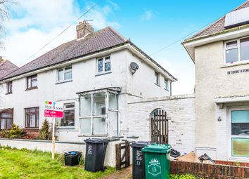3 bed semi-detached house for sale in Beeding Avenue, Hove BN3