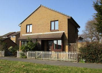 Thumbnail 1 bed semi-detached house to rent in Celandine Avenue, Locks Heath, Southampton