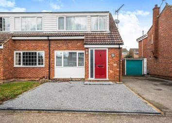 Thumbnail 3 bed semi-detached house for sale in Epping Green, Hemel Hempstead, Hertfordshire, .