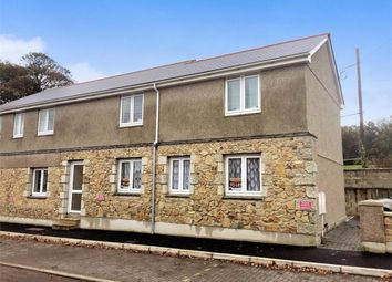 Thumbnail 2 bed flat to rent in Polcrebo Downs, Crowan, Praze, Camborne
