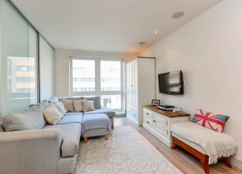 Thumbnail 1 bed flat to rent in Park Street, Chelsea Creek, London
