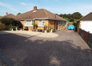 Thumbnail 2 bed bungalow for sale in Cuckoo Lane, Stubbington, Fareham