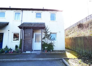 Thumbnail 2 bed end terrace house for sale in Beck Nook, Staveley, Kendal
