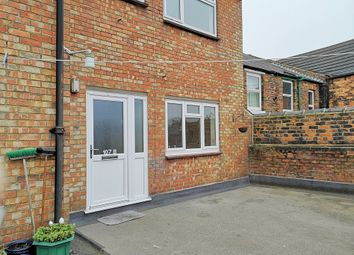 Thumbnail 3 bed maisonette to rent in Falsgrave Road, Scarborough