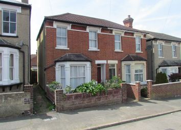 Thumbnail 3 bed semi-detached house for sale in First Avenue, Dovercourt, Harwich