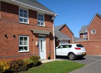 Thumbnail 3 bed semi-detached house to rent in Beech Drive, Hawley Gardens, Thornton Cleveleys, Lancashire