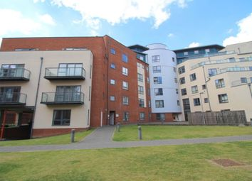 Thumbnail 2 bed flat to rent in Paper Mill Yard, Norwich