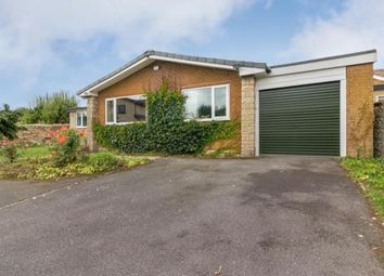 Thumbnail 4 bed bungalow for sale in Manor Road, Wales, Sheffield, South Yorkshire