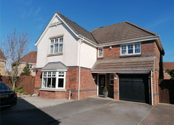 Thumbnail 4 bed detached house to rent in Langdon Way, Eaglescliffe, Stockton-On-Tees