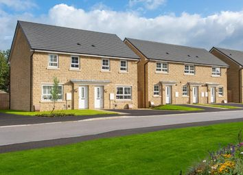 """Thumbnail 3 bed terraced house for sale in """"Maidstone"""" at Westminster Avenue, Clayton, Bradford"""