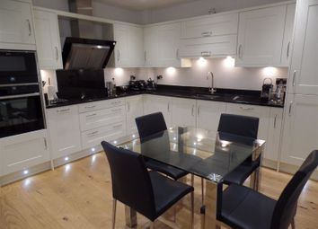 Thumbnail 2 bed flat to rent in The Mall Shopping Centre, High Street, Lincoln