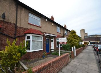 Thumbnail 2 bed property to rent in Hedley Terrace, Gosforth, Newcastle Upon Tyne