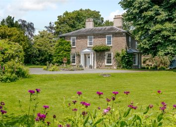 Thumbnail 6 bed detached house for sale in Staunton-On-Arrow, Leominster, Herefordshire