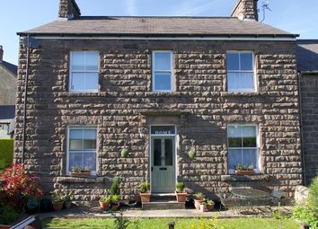 Thumbnail 4 bed cottage for sale in Cromford Road, Wirksworth